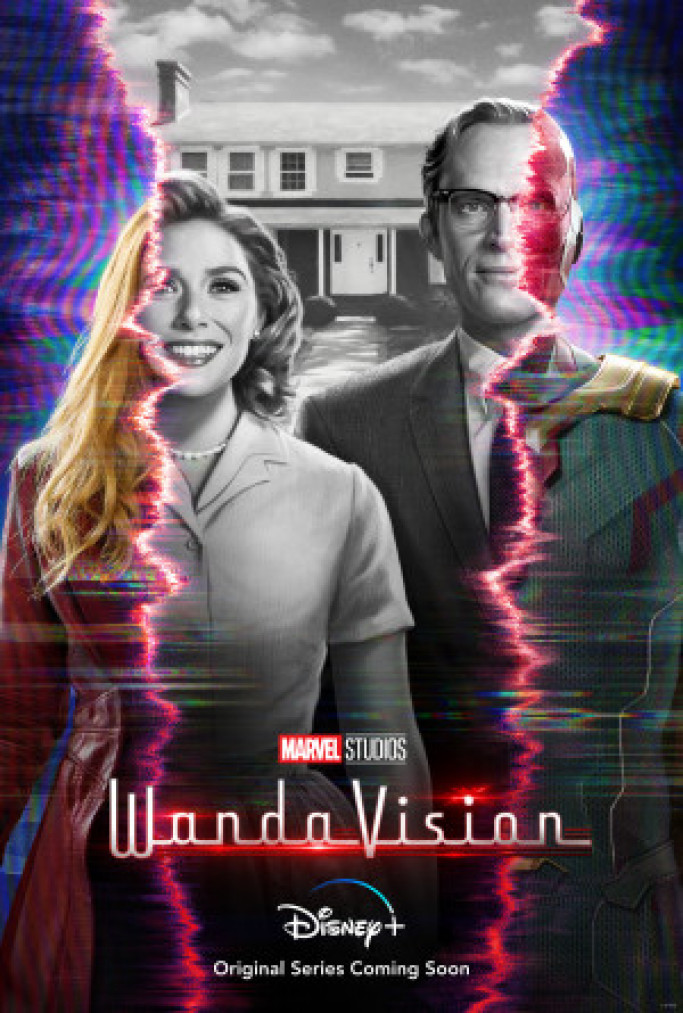 WandaVision كوردبێست