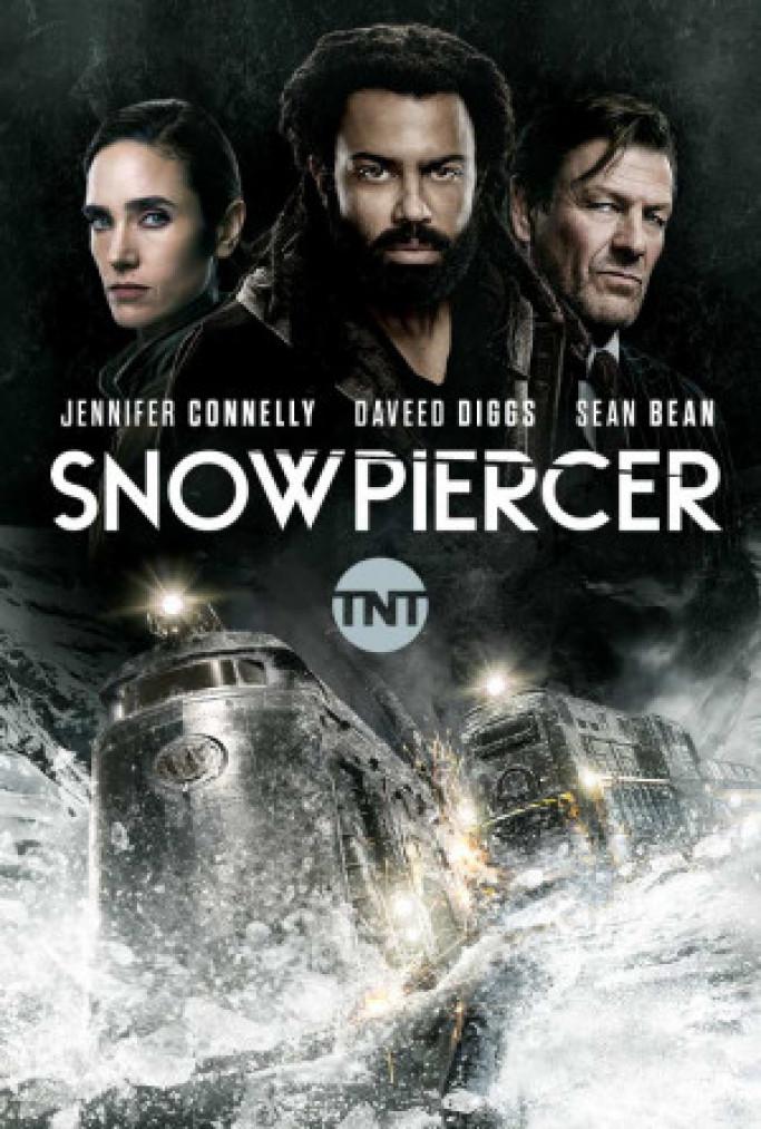 Snowpiercer كوردبێست