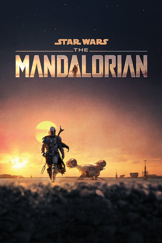 The Mandalorian كوردبێست