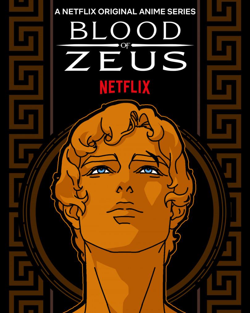 Blood Of Zeus كوردبێست