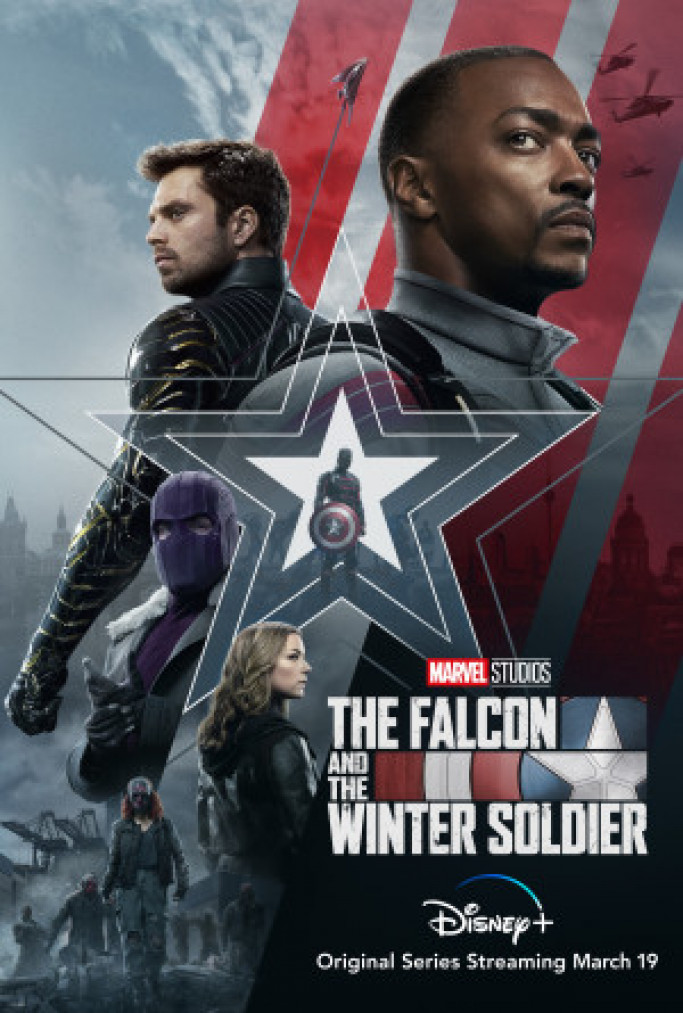The Falcon and the Winter Soldier كوردبێست
