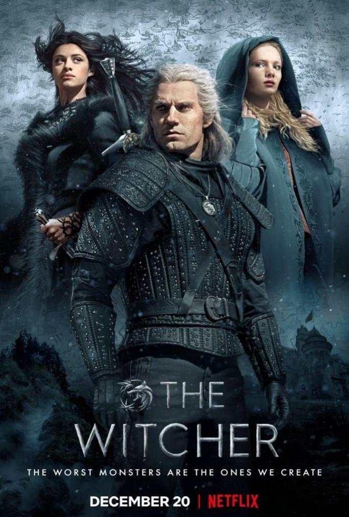 The Witcher كوردبێست