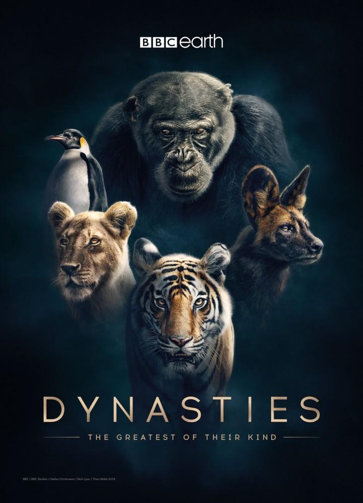 Dynasties كوردبێست