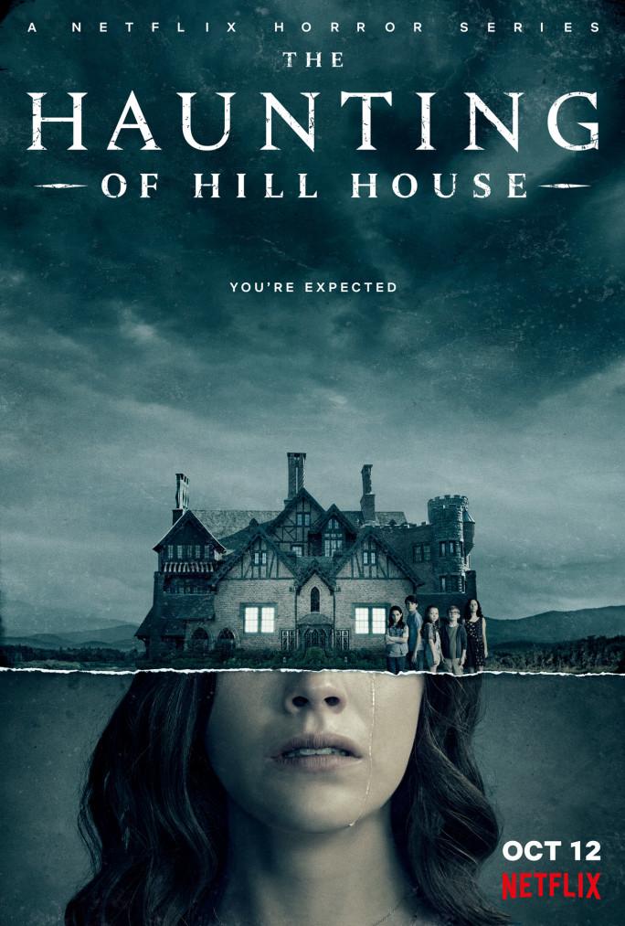 The Haunting of Hill House كوردبێست