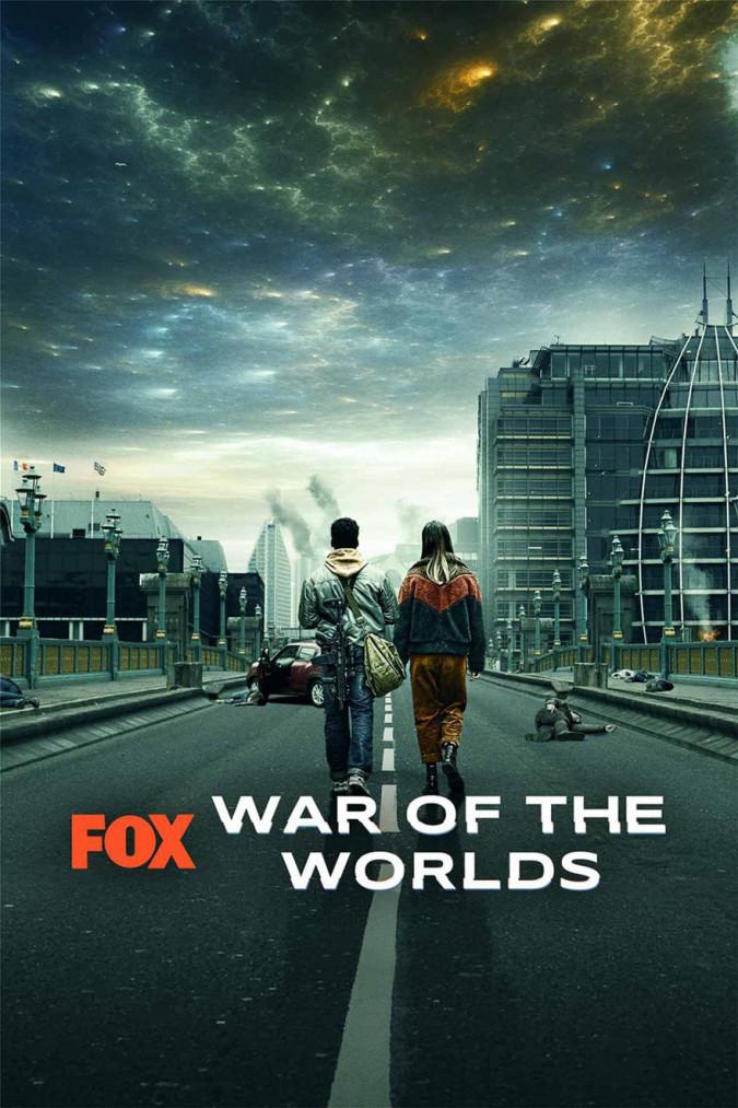 War of the Worlds كوردبێست