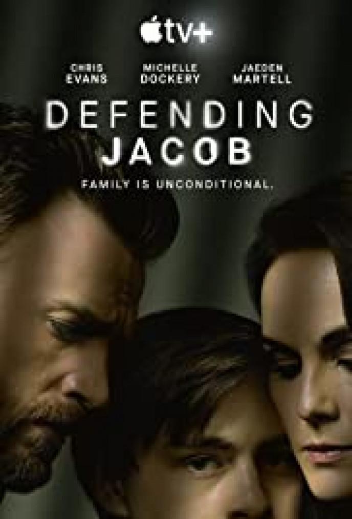 Defending Jacob كوردبێست