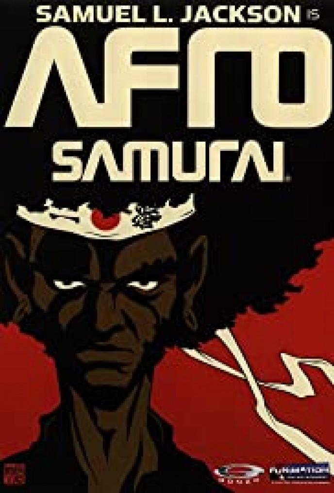 Afro Samurai kurdbest