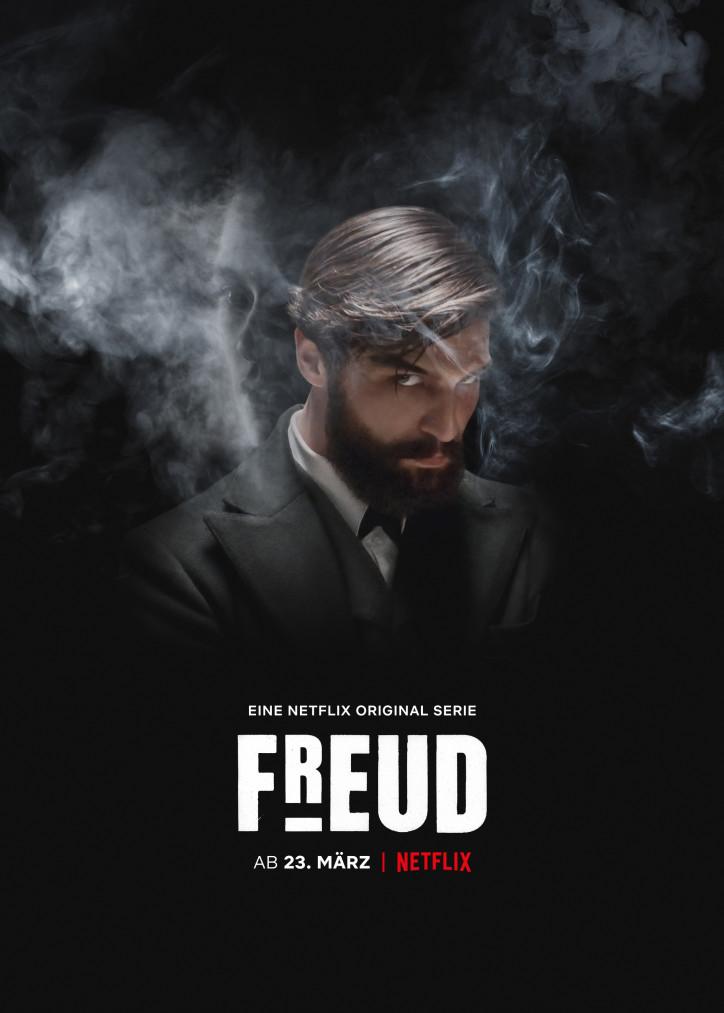 Freud كوردبێست